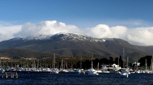 Mount_Wellingtonجبل ويلنجتون
